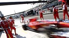 Megsínyli a Ferrari is a járványt