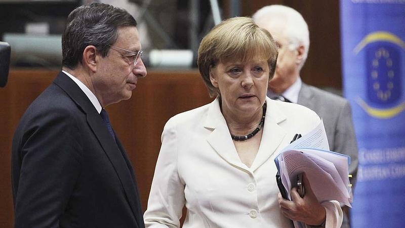 Már látszik, kinek adja Merkel a karmesteri pálcát