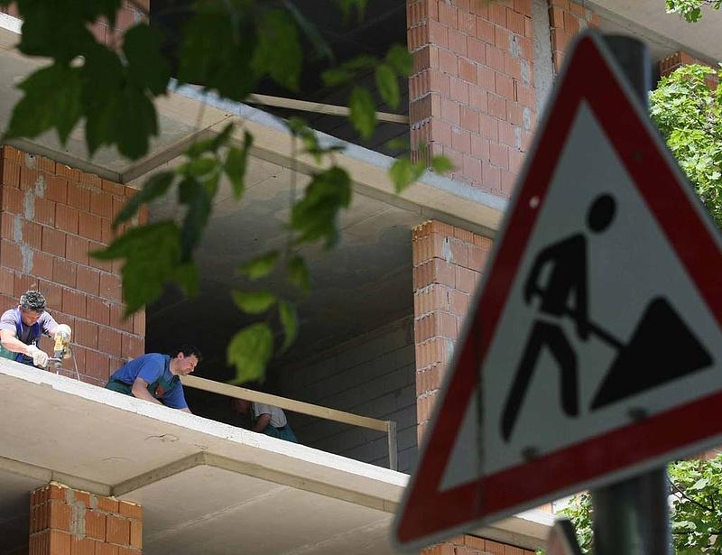 Káoszt hozhat az új építési szabályozás