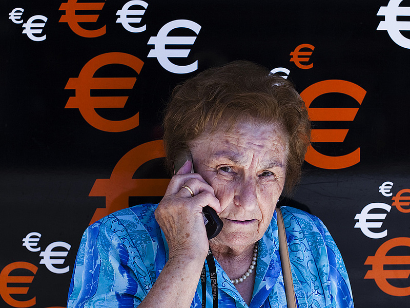 Nyugdíjügy - többpilléres rendszert szorgalmaz Brüsszel