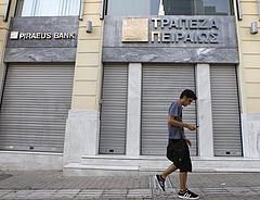 Gyenge adatok érkeztek az eurózónából