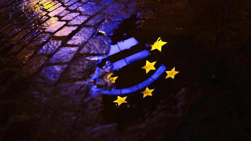 Rossz hír érkezett az euróövezetből
