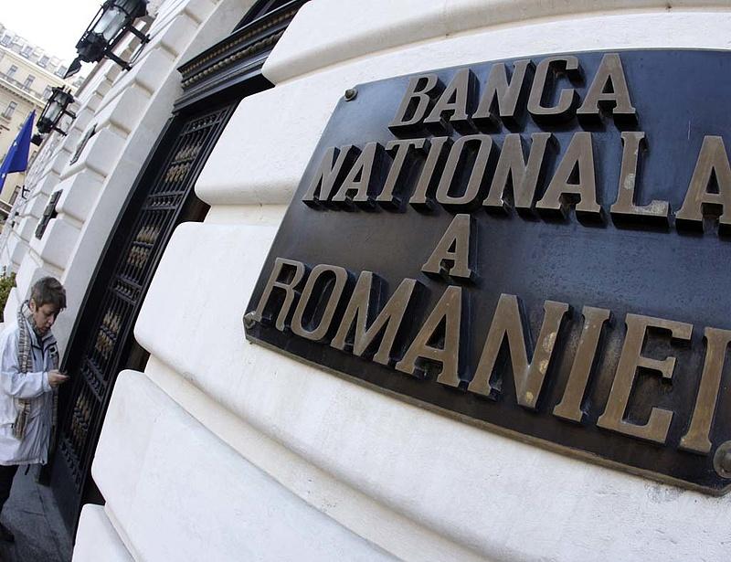 Tavaly 1,47 százalék volt a román államháztartási hiány