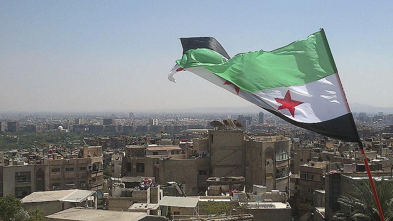 Így járul hozzá Magyarország Szíria újjáépítéséhez