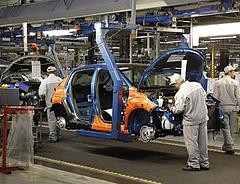 Jövő szombatra létrejön a világ negyedik legnagyobb autóipari csoportja