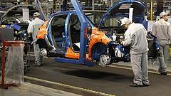 Körvonalazódik a Peugeot-Fiat egyesülés