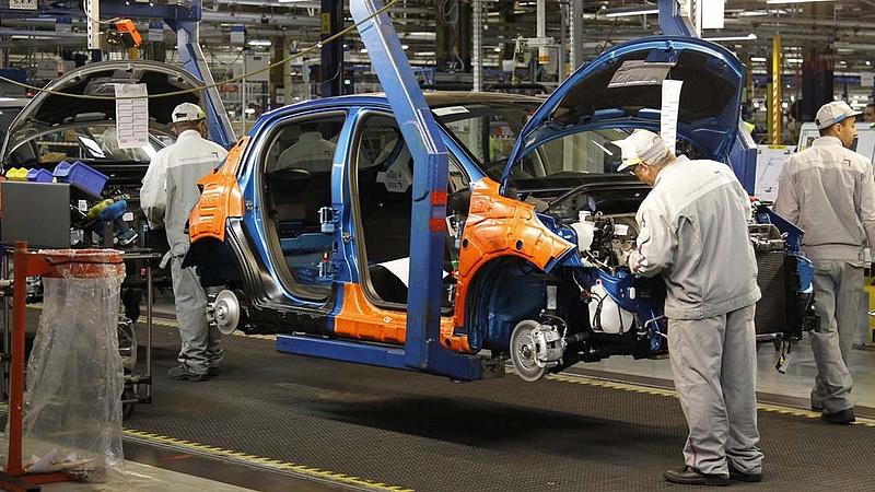 Rossz számokat közölt a Peugeot-Citroen