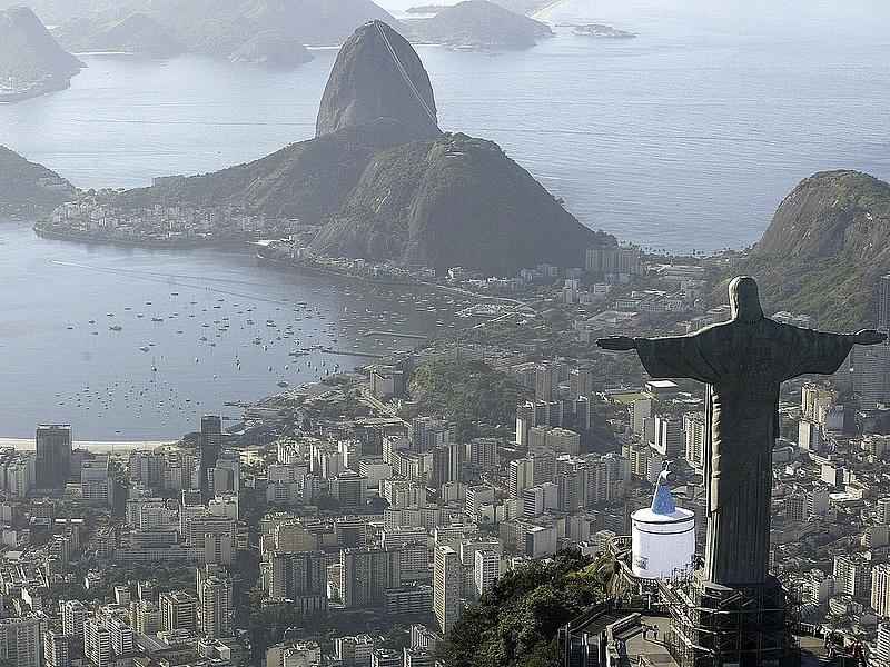 Korrupció miatt őrizetbe vették a volt brazil államfőt