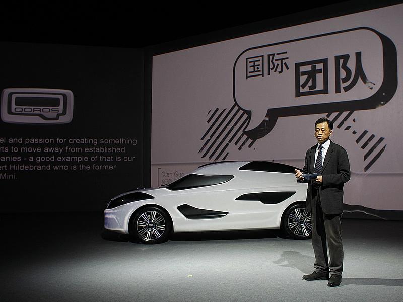 Így lehet Önnek is olcsó kínai autója
