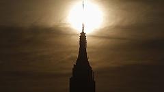 New York lett a vírusközpont