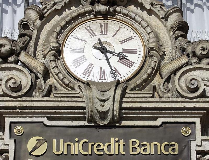 Nőtt az UniCredit profitja