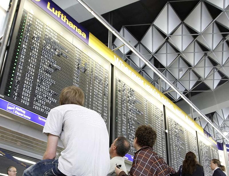Véget ért a légiforgalmi irányítók sztrájkja