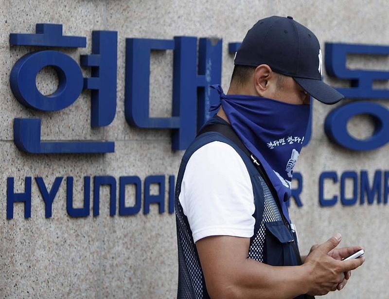E-buszban bízik a Hyundai
