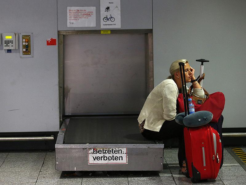 Utazni készül? Kellemetlen meglepetés érheti