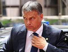 Orbánt ekézi a Die Zeit -  legfőbb ideje, hogy Merkelék végre állást foglaljanak!