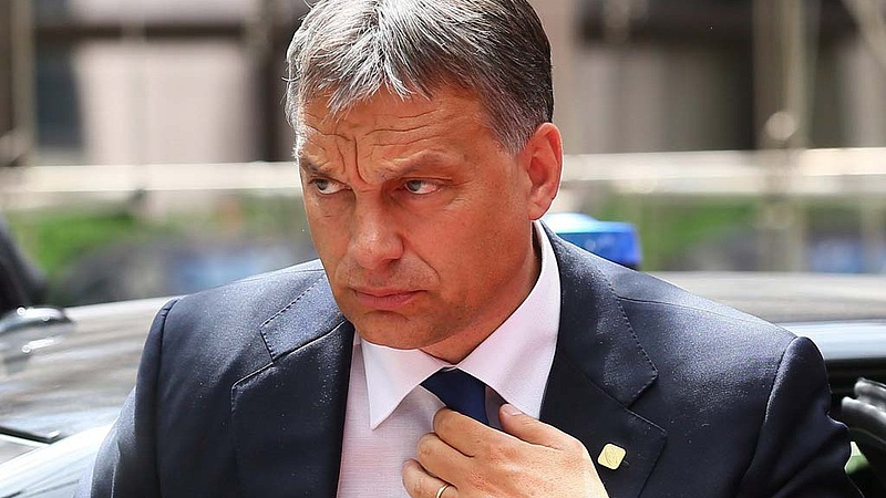 Orbánt palotaforradalom fenyegeti?