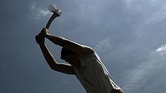 Rezsicsökkentés: épp a legszegényebbeknek nem jut belőle