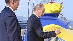 """Harcban áll Európáért Putyin \""""vörös hadserege\"""""""