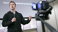 Zuckerberg a világ 3. leggazdagabb embere - itt a friss lista