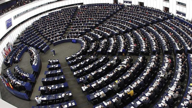 Döntött az EP az Erdogan elleni szankciókról - a Fidesz is fegyelmezetten szavazott