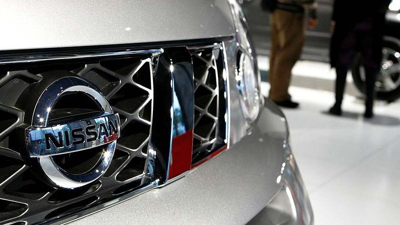 Nagyot esett a Nissan nyeresége