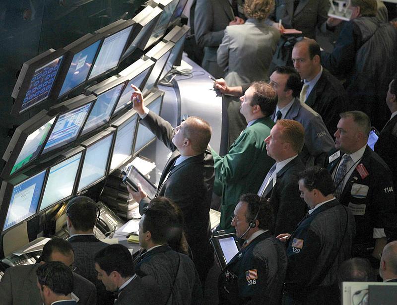 Erős napot zártak a Wall Streeten