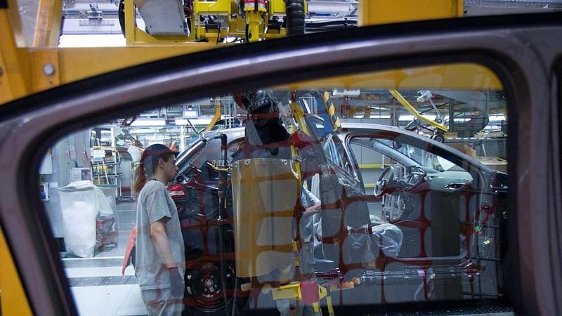 Forrongás jöhet a magyar iparvállalatoknál