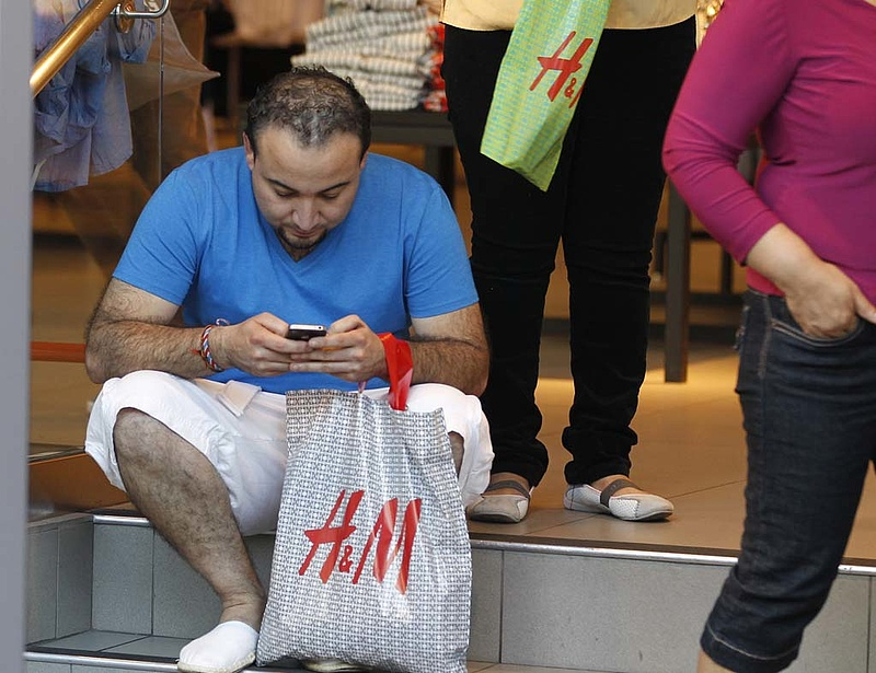 Nyereséggel zárt végre a H&M