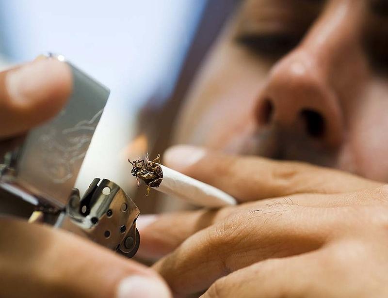 Életbe lépett a dohányzási tilalom Oroszországban
