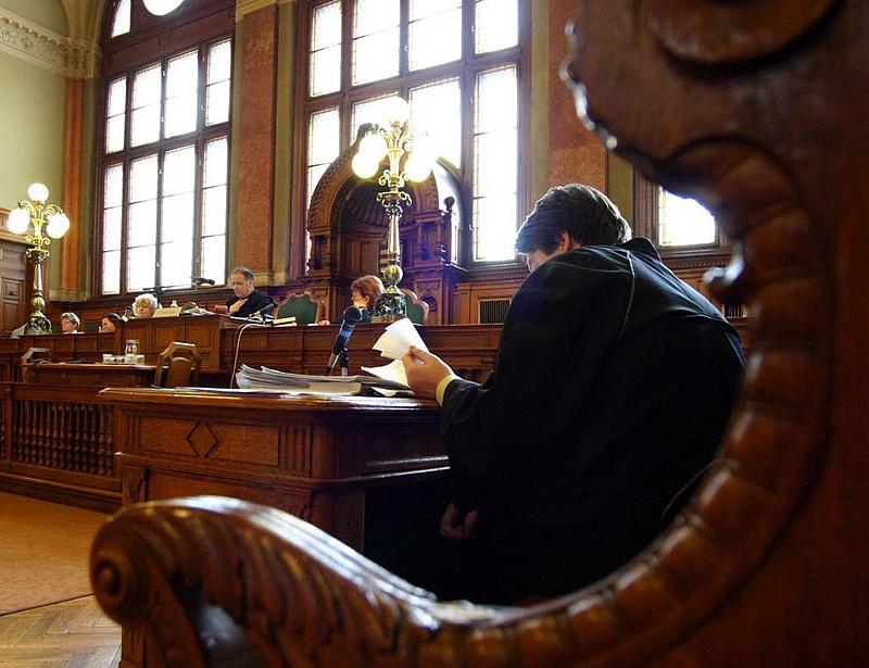 Strasbourgi bíróság: a magyar bíróságok véleménynyilvánítási jogot sértettek