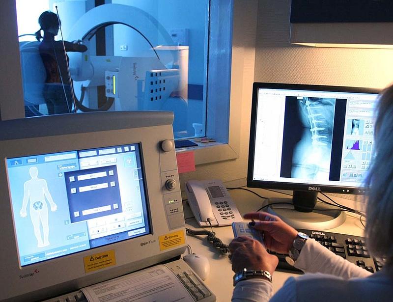 Nő a tüdőrákosok gyógyulási esélye