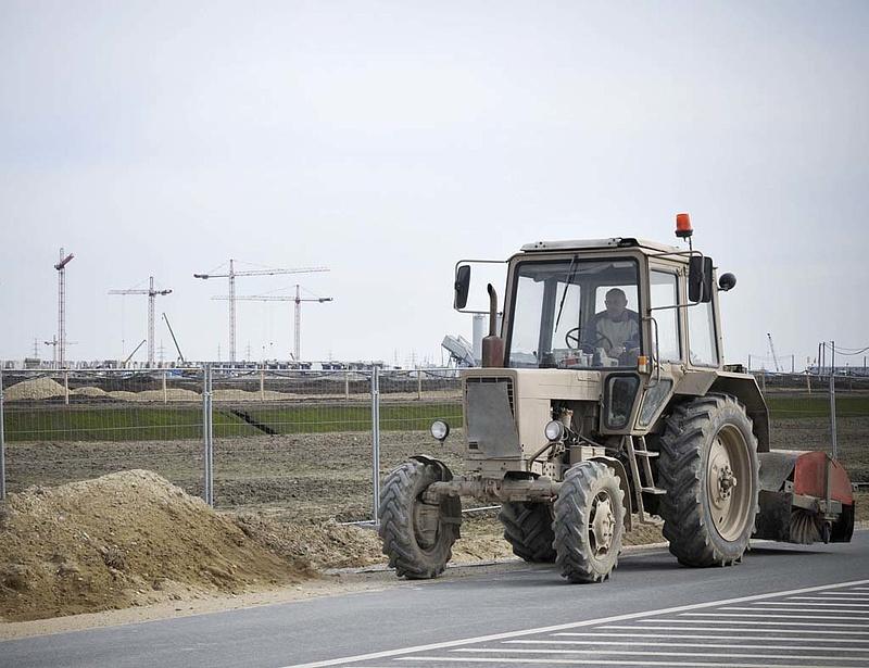 Belarusz több fantáziát lát Magyarországban