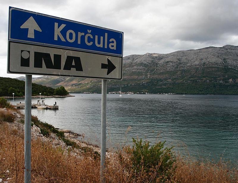 Koncessziót kapott az INA Horvátországban