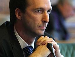 Oszkó Péter: Nem irigylem azt, aki 2022 után a gazdaságpolitikát irányítja