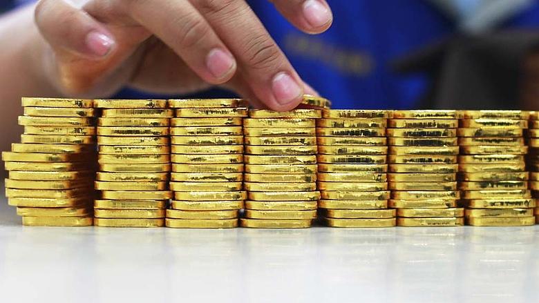 Ilyet még az öreg aranykereskedők sem láttak - jobbanvagyok.hu