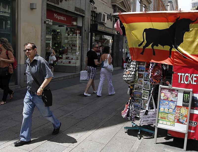 Felgyorsult a spanyol növekedés
