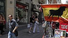 Vasárnapig tartó sztrájkot kezdtek a madridi metrósok