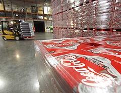 Magyarországi beruházást jelentett be a Coca-Cola