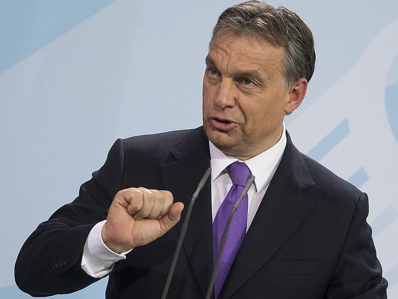 Kanadai portál kel Orbán védelmére