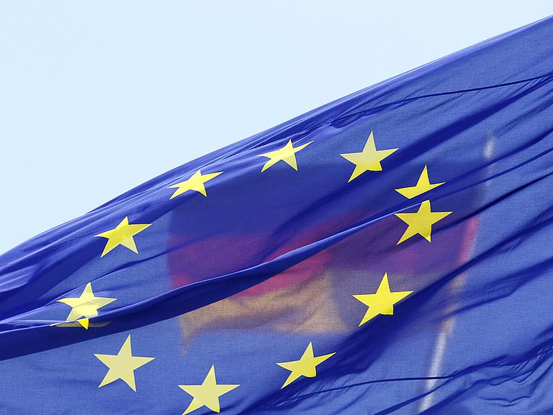 Csökkentek a német nagykereskedelmi árak májusban
