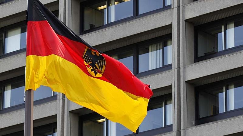 Rendben van a német inflációs adat