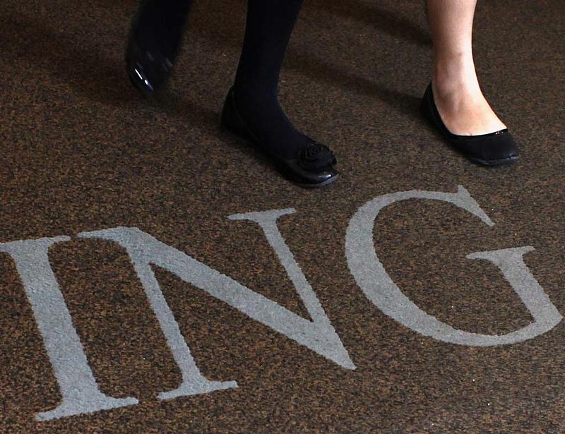 Megugrott az ING bank nyeresége