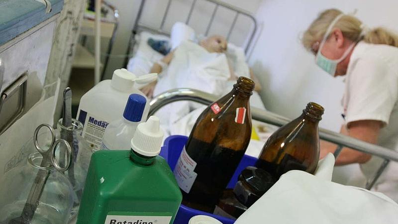 Rossz hír jött a magyar kórházakból - újra beindult az adóssággyár