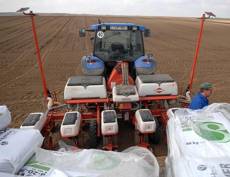 Patinás céggel bővül Mészáros Lőrinc agrárvállalkozása