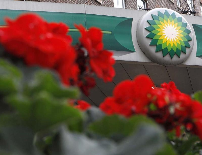 Bezuhant a BP profitja