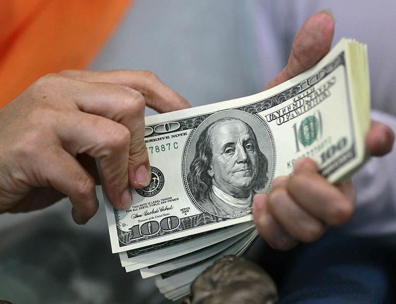 készpénz ki