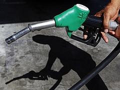 Ingyen üzemanyag segíti az árvízi védekezést