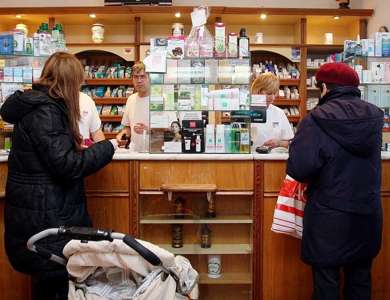 Drasztikusra sikerült a reform a gyógyszerpiacon
