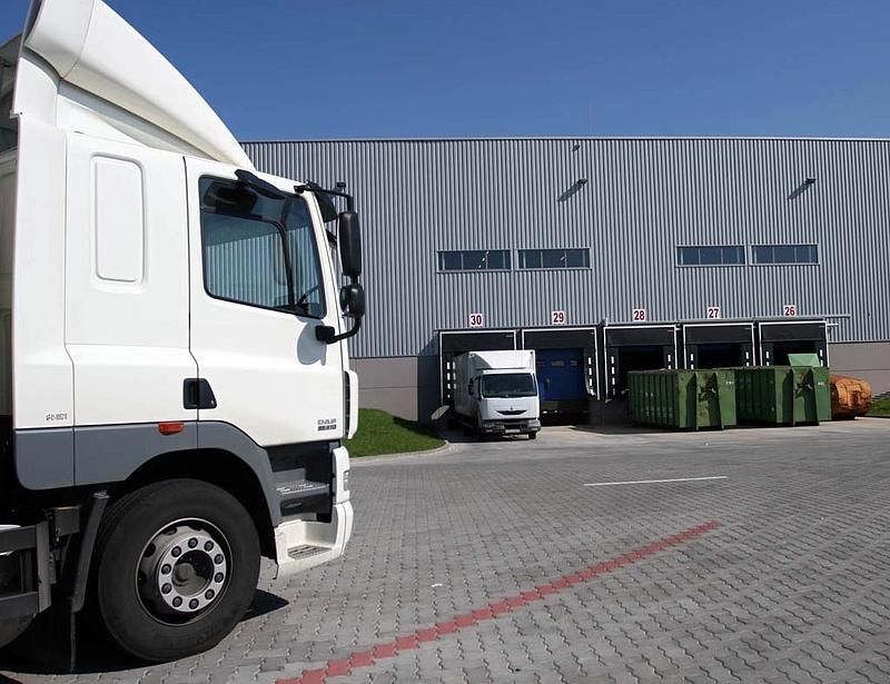 Győrben terjeszkedik a nagy logisztikai szolgáltató