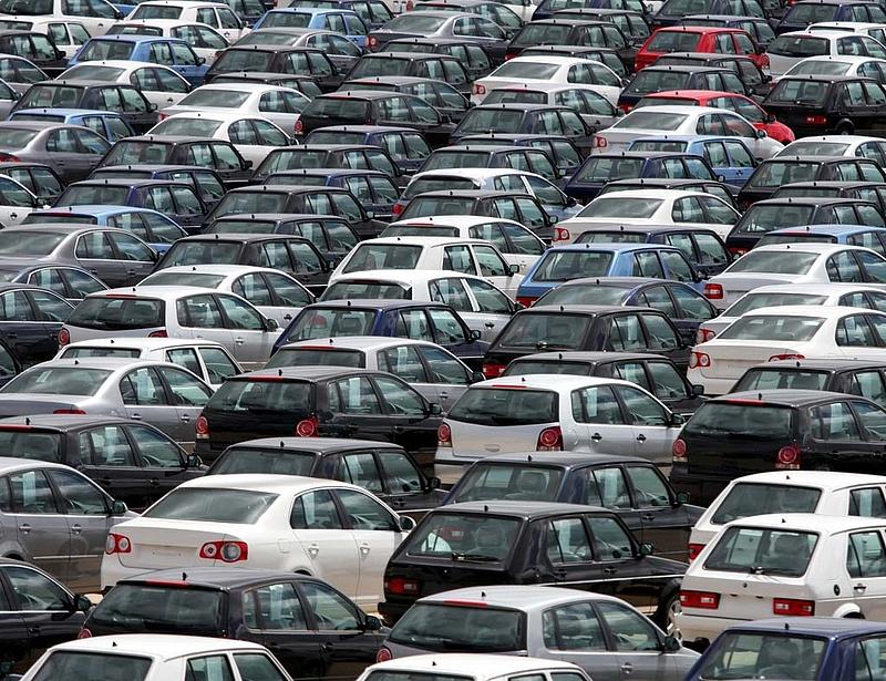 Szomorú rekord Magyarországon - soha nem volt ilyen öreg az autópark